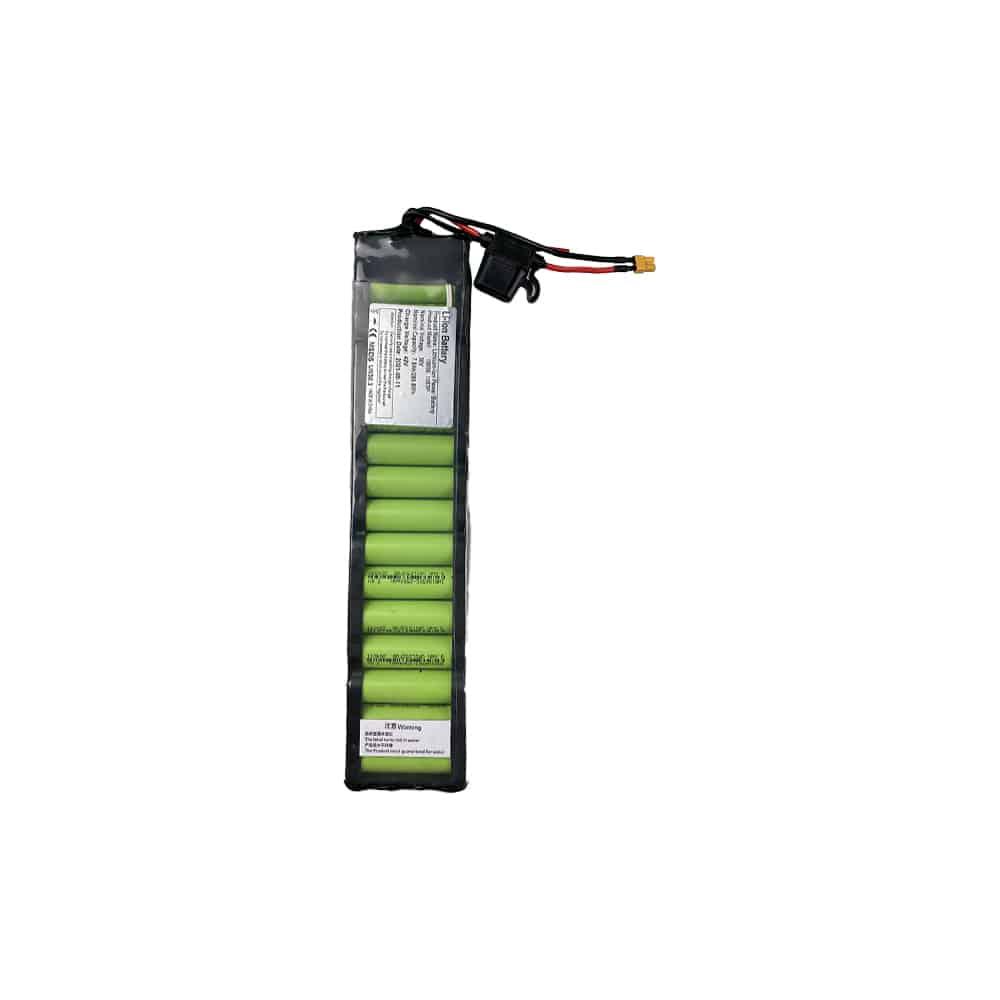 batterie 36v 7 8ah trottinette electrique wattiz