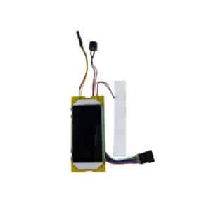 display lcd led kugoo s1 wattiz trottinette electrique