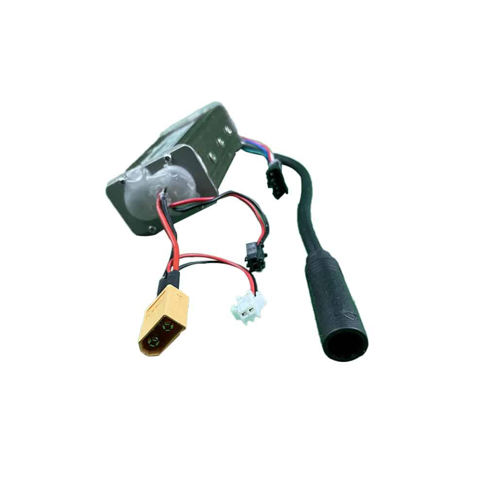 controleur kugoo s1 wattiz trottinette electrique