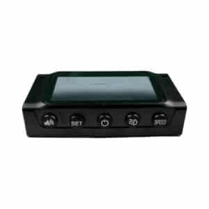 KG cache display kugoo s1 wattiz trottinette electrique