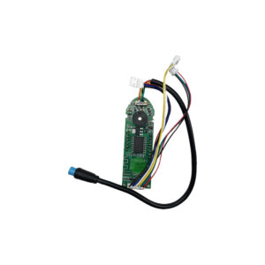 display ninebot g30 max trottinette electrique wattiz