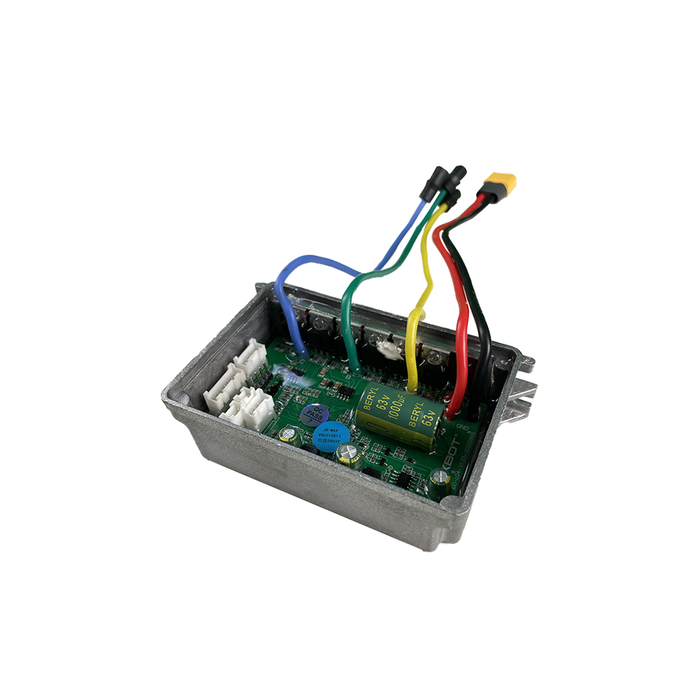 controleur ninebot g30 trottinette electrique wattiz