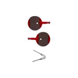 plaquettes de freins speedtrott rs800 rs1600 wattiz trottinette electrique