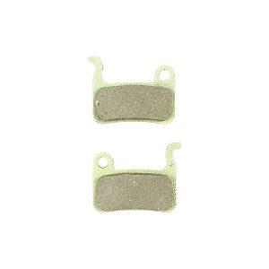 plaquette de freins metalliques xtech zoom trottinette electrique wattiz