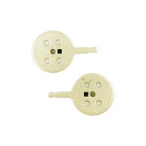plaquette de frein speedtrott trottinette electrique wattiz