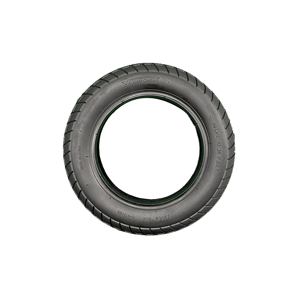 pneu 10x2 renforcé xuancheng xiaomi M365 & pro