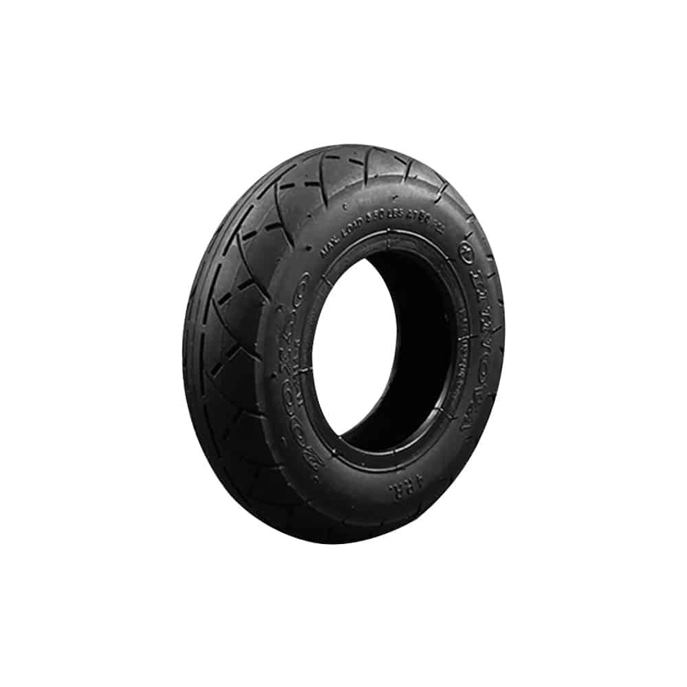 pneu 200x50 94mm renforce wattiz trottinette electrique