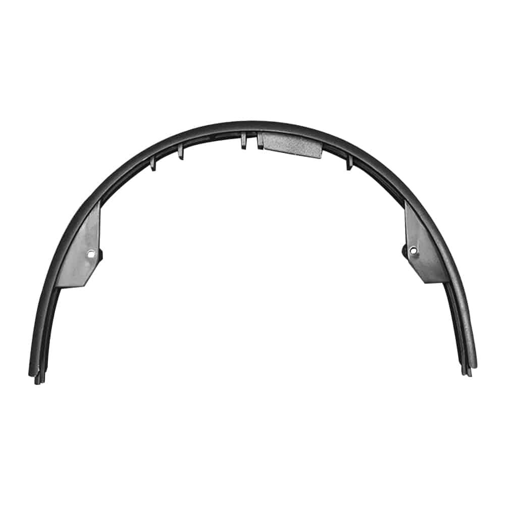 plastique deck avant xiaomi m365-pro trottinette electrique wattiz