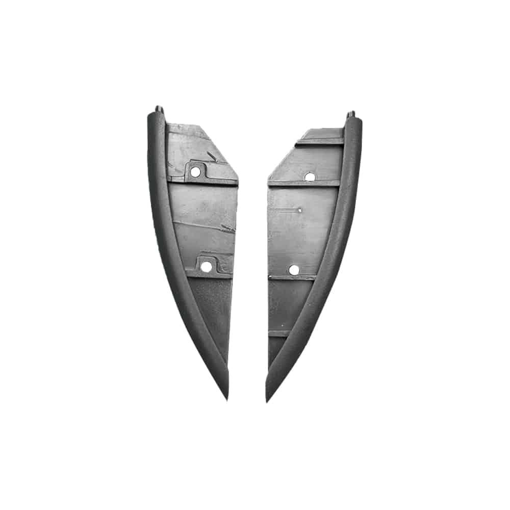 Plastique Deck Arrière X2 - Version Xiaomi M365 Pro trottinette electrique wattiz