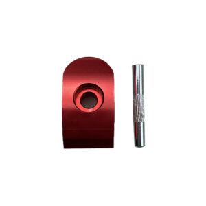 lock renforce rouge xiaomi m365 wattiz trottinette electrique