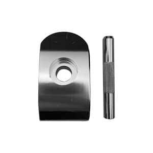 lock renforce silver xiaomi m365 wattiz trottinette electrique