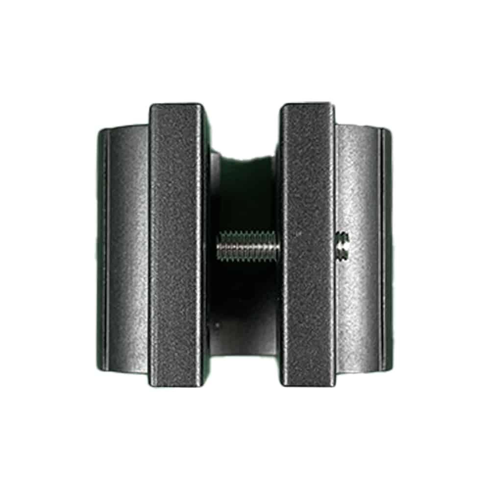 Bague Clamp Renforcée Serrage potence Zero 10X - Couleur Noir trottinette electrique wattiz