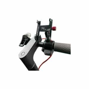 support telephone promend 3d trottinette electrique wattiz