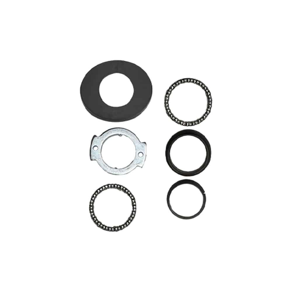 Kit Roulements Et Fixation Direction Xiaomi M365 & Pro pour trottinette electrique wattiz