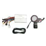 controleur display 48v 500w kugoo M4 trottinette electrique watttiz