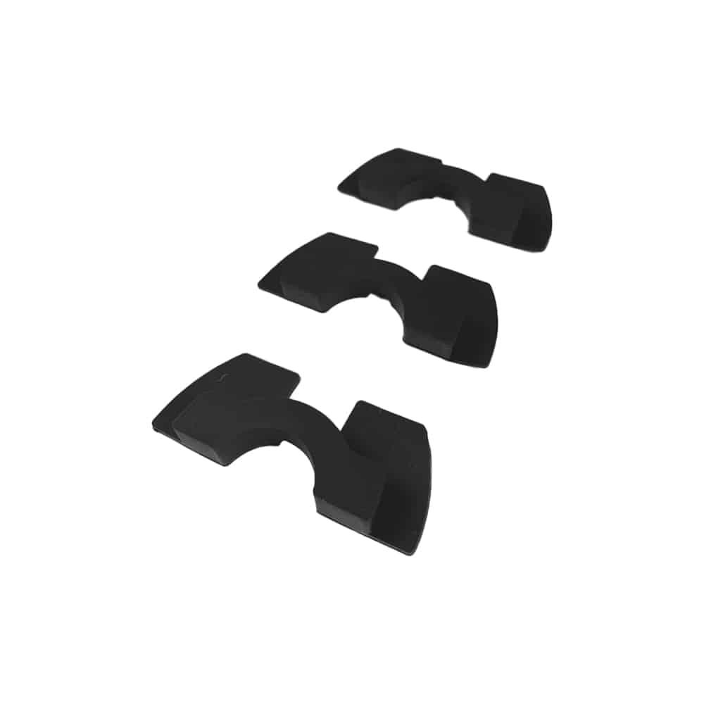 3 Amortisseurs Jeu De Potence Xiaomi M365 & M365 Pro trottinette electrique wattiz