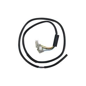 cable de moteur pour xiaomi m365 1s pro2 et m365 pro trottinette electrique wattiz
