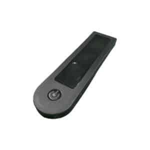 Couvre Dashboard Silicone Xiaomi M365-M365 Pro-1S-Essential-Pro2