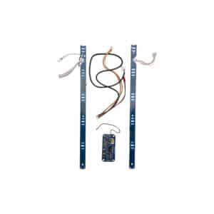 bms batterie xiaomi m365 pro wattiz trottinette electrique