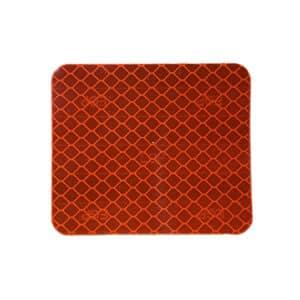 sticker rouge reflechissant xiaomi pro 2 wattiz trottinette electrique