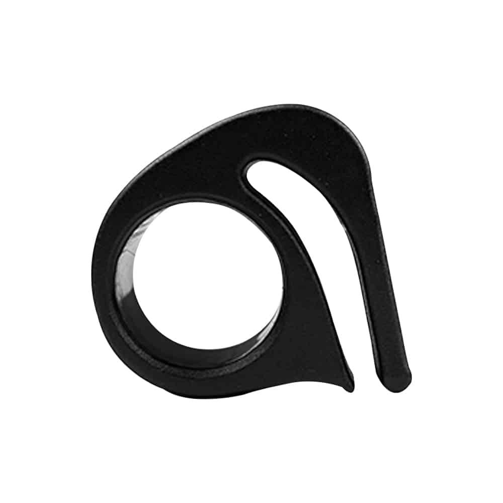 Lock Grip Xiaomi M365 - Couleur Noir trottinette electrique wattiz