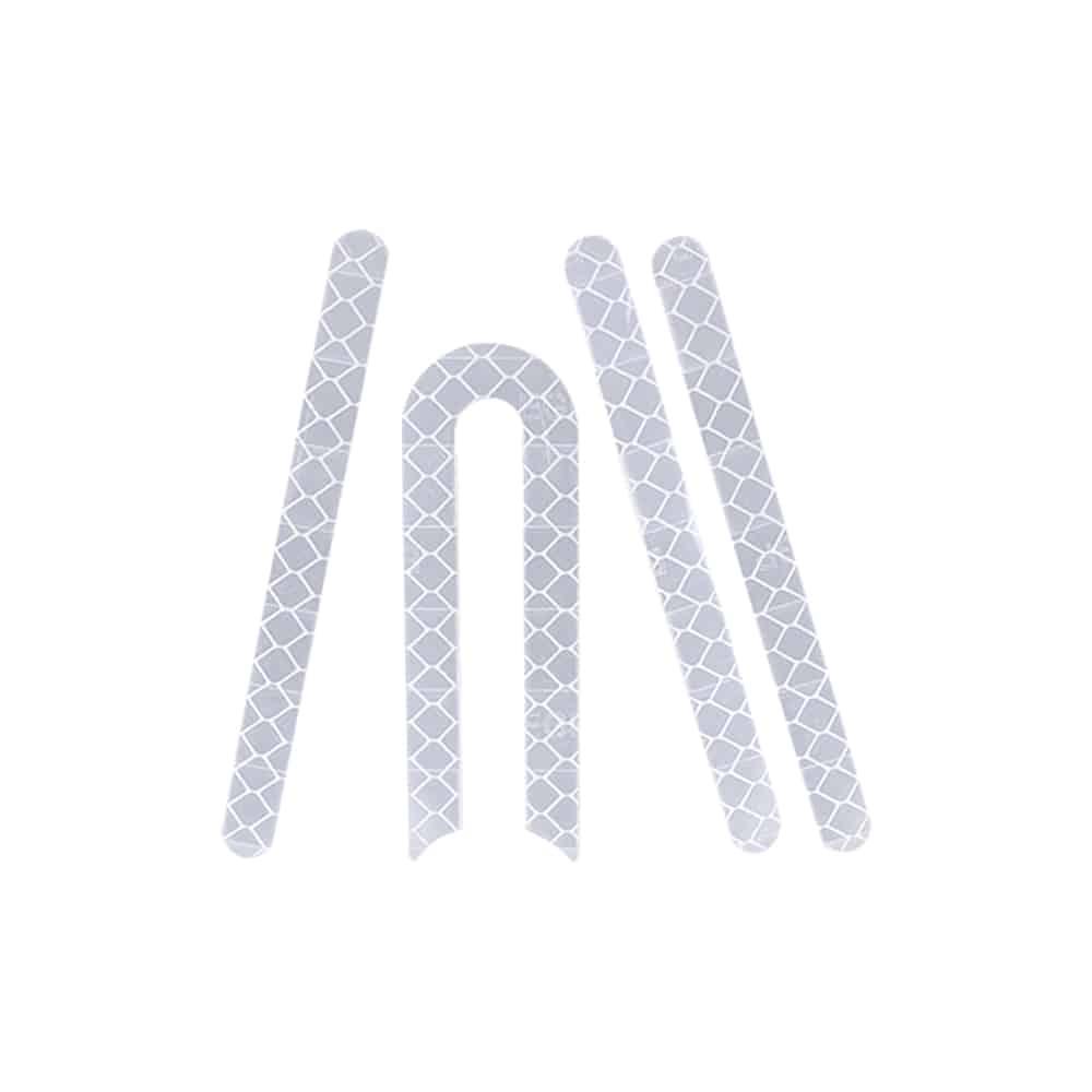 stickers blanc cache roue xiaomi m365 trottinette electrique wattiz