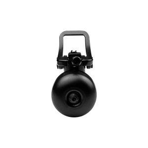 sonnette noir xiaomi pro trottinette electrique wattiz