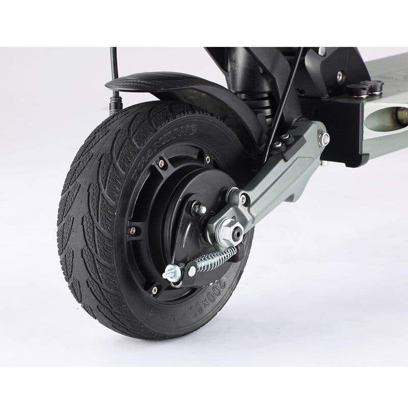 Vsett 8 pneu 200x60 wattiz trottinette electrique 1