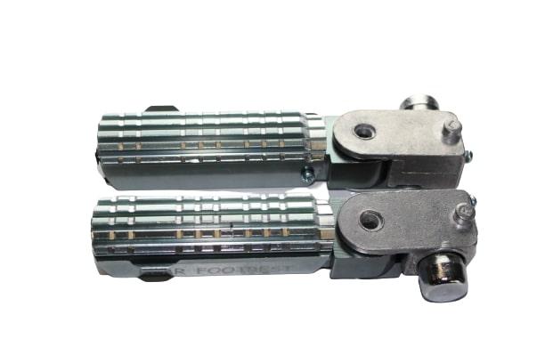 cales pieds wattiz x2 scooter electrique