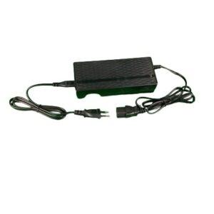 chargeur citycoco 67 2v wattiz trottinette electrique