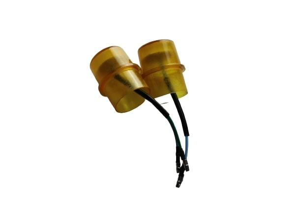 clignotants wattiz fun scooter electrique