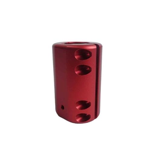 eagle lock fixe rouge monorim xiaomi m365 trottinette electrique wattiz