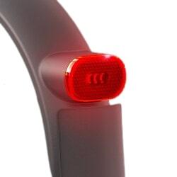 feu arriere led xiaomi pro2 1s trottinette electrique wattiz