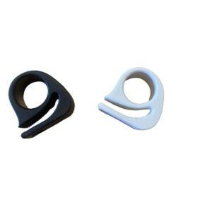 lock grip 2 couleurs xiaomi m365 wattiz trottinette electrique