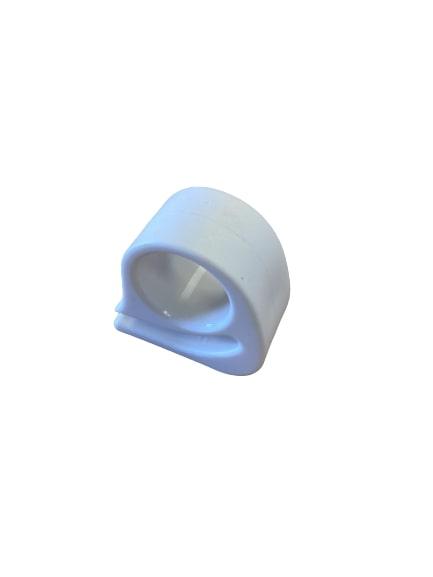 lock grip blanc xiaomi m365 wattiz trottinette electrique