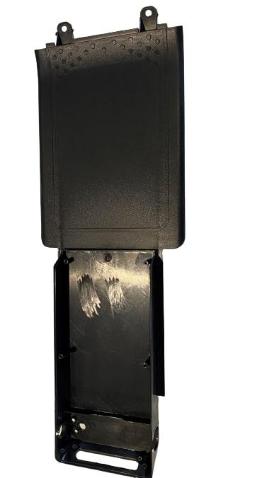 plastique support batterie wattiz fun citycoco