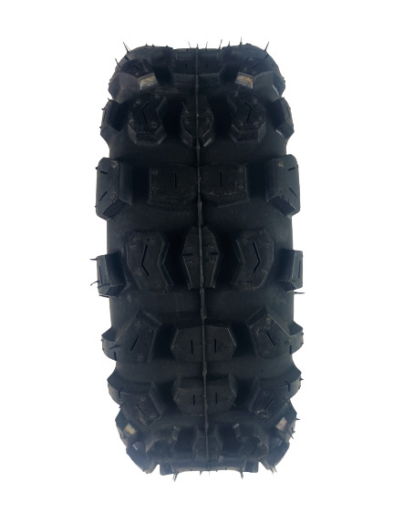 pneu 90 65 6 5 offroad 11pouces innova trottinette eletcrique wattiz