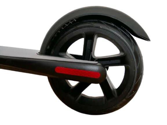 roue arriere ninebot es wattiz trottinette electrique