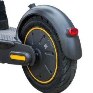 roue arriere ninebot g30 trottinette electrique wattiz
