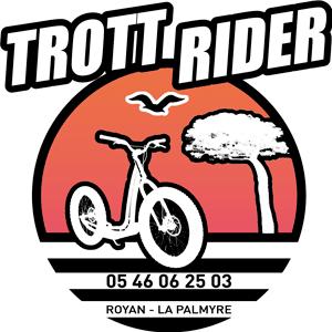 trott rider